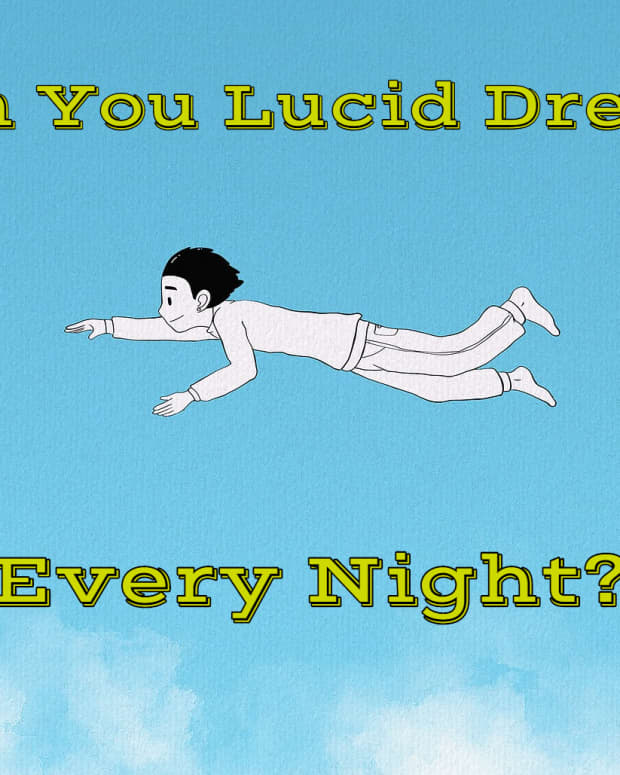 can-you-lucid-dream-every-night