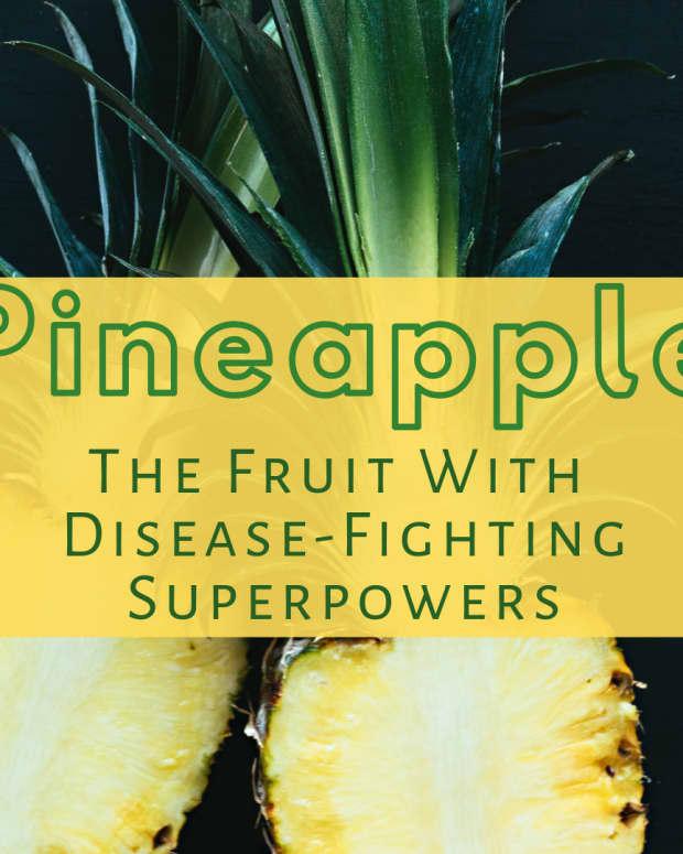 health-benefits-of-pineapple
