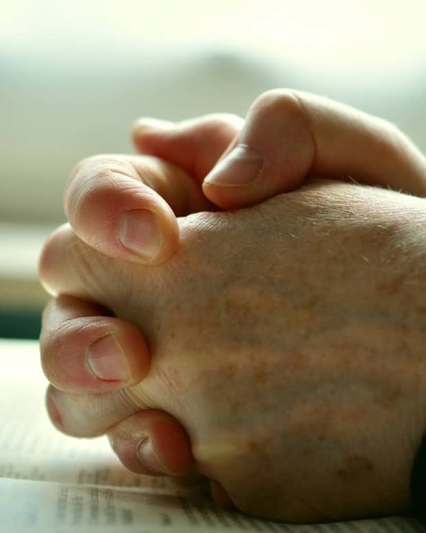 the-role-of-the-trinity-in-prayer