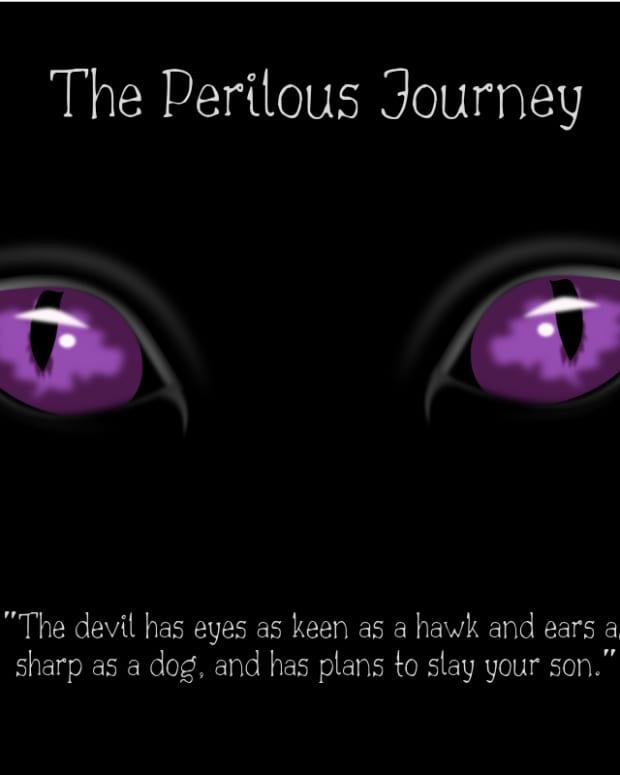 the-perilous-journey