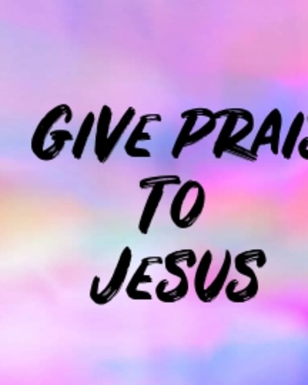 poem-give-praise-to-jesus