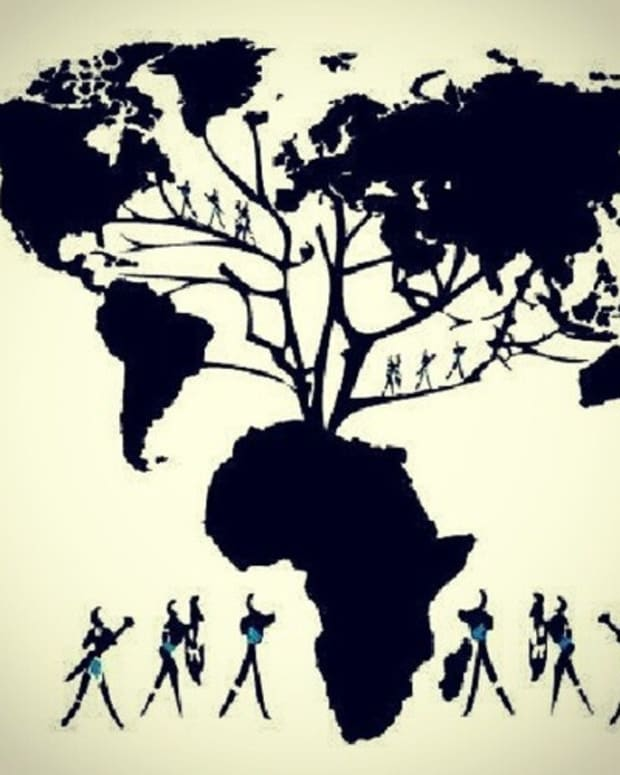 african-roots