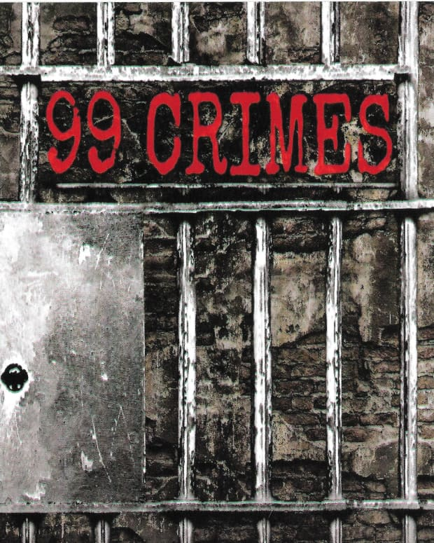 99-crimes-album-review