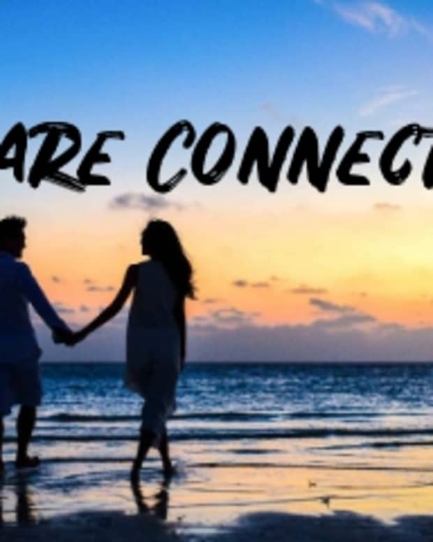 poem-a-rare-connection
