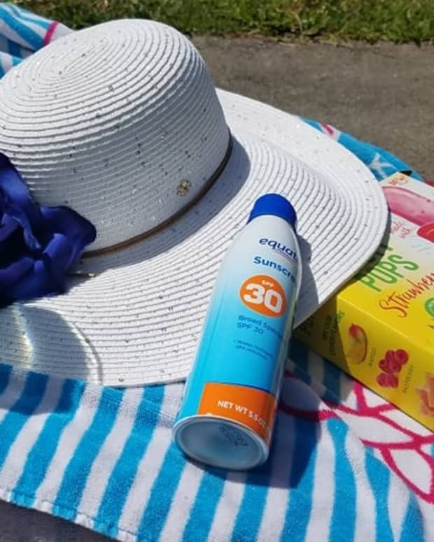 survival-ingredients-for-summertime-in-florida