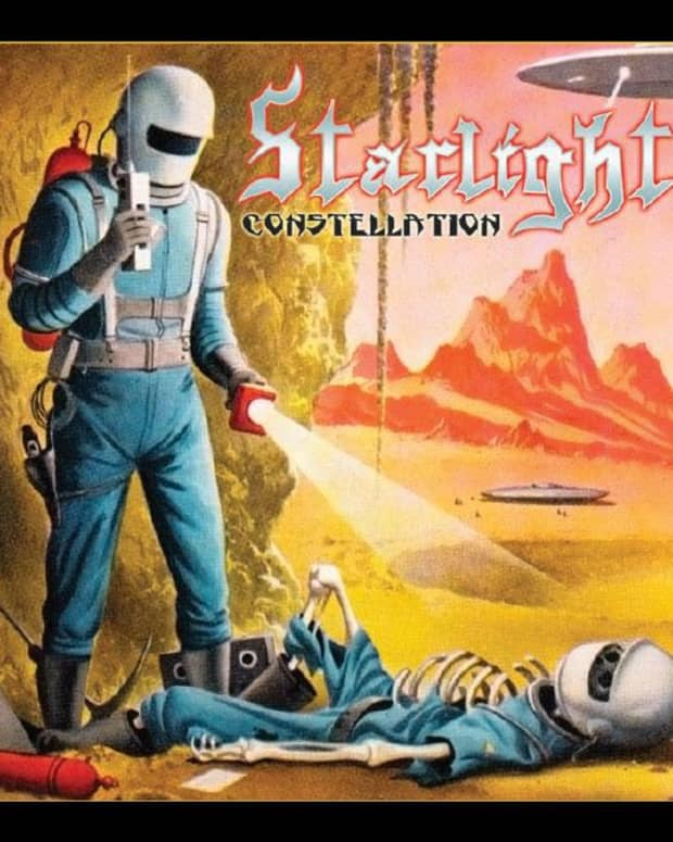 starlight-constellation-album-review