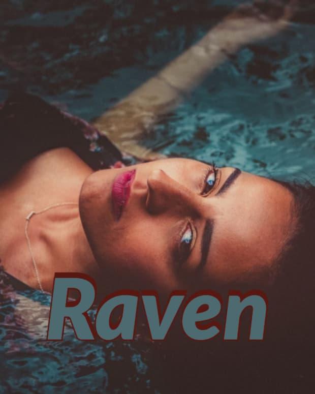 raven-xd