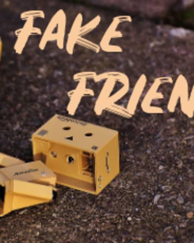 poem-fake-friends