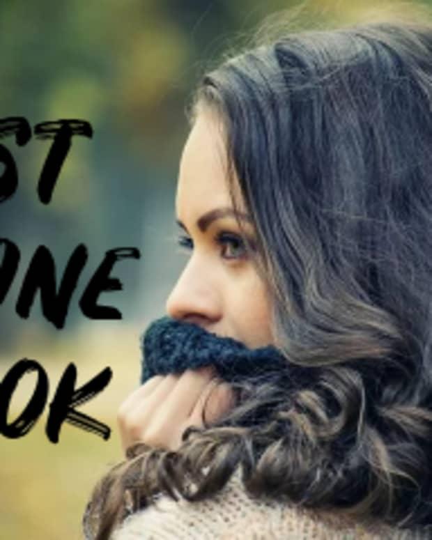 poem-just-one-look