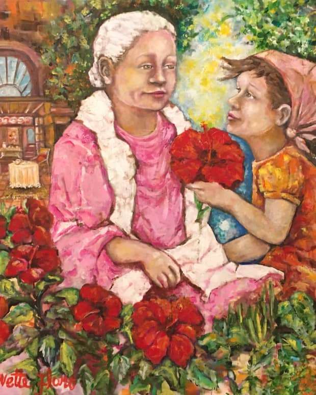 the-old-lady-and-the-garden