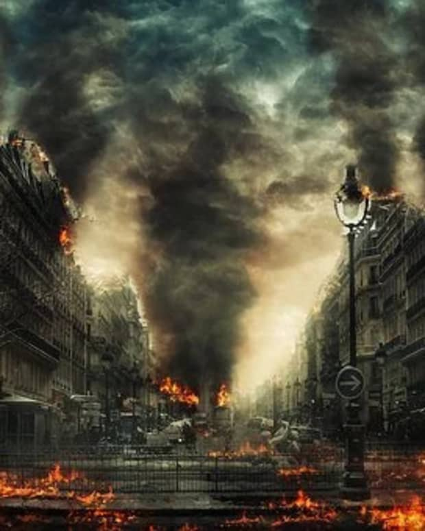 self-created-apocalypse