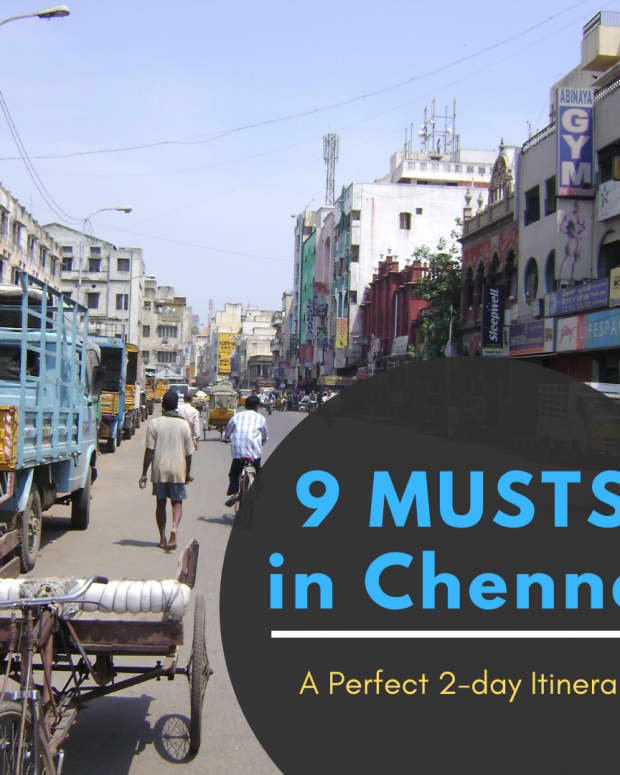 how-to-spend-a-weekend-in-chennai