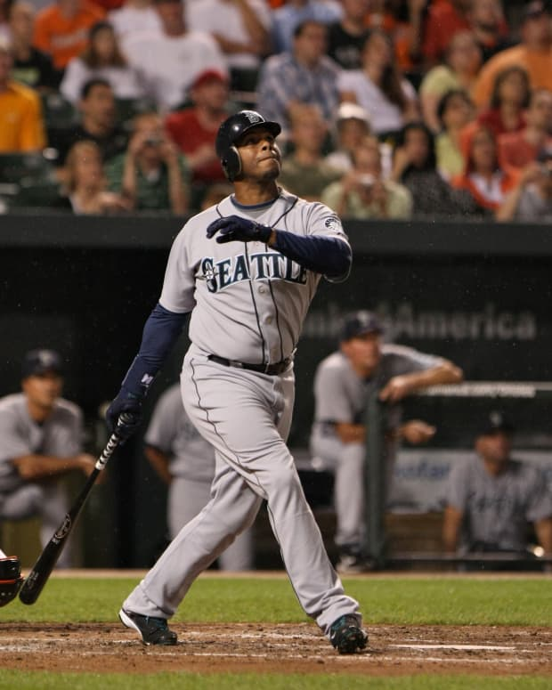 the-best-players-in-seattle-mariners-history