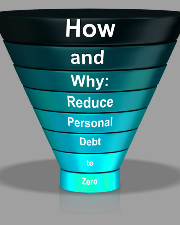 reduce-personal-debt-to-zero-how-and-why