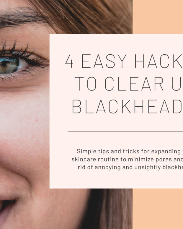 skincare-hacks-for-blackheads