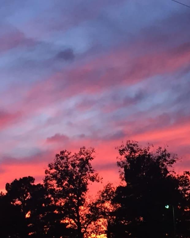 the-beautiful-sunset