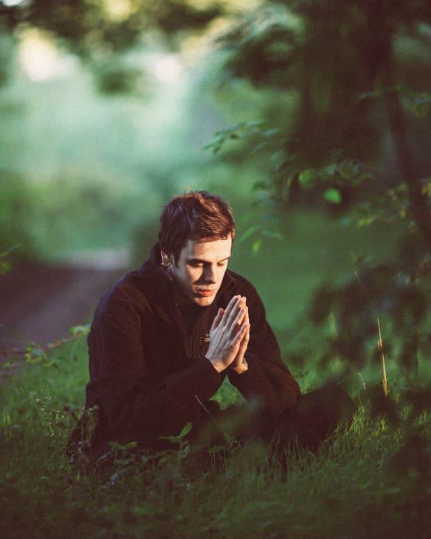 meditation-for-christians