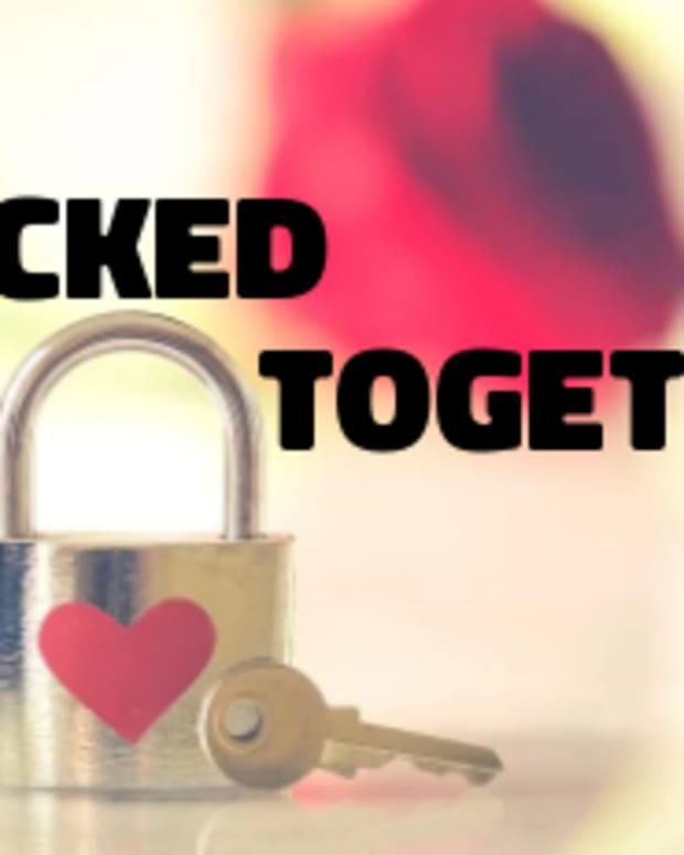 poem-locked-together