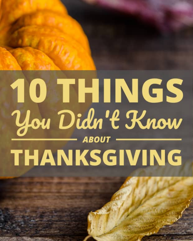thanksgiving-facts-you-may-not-know