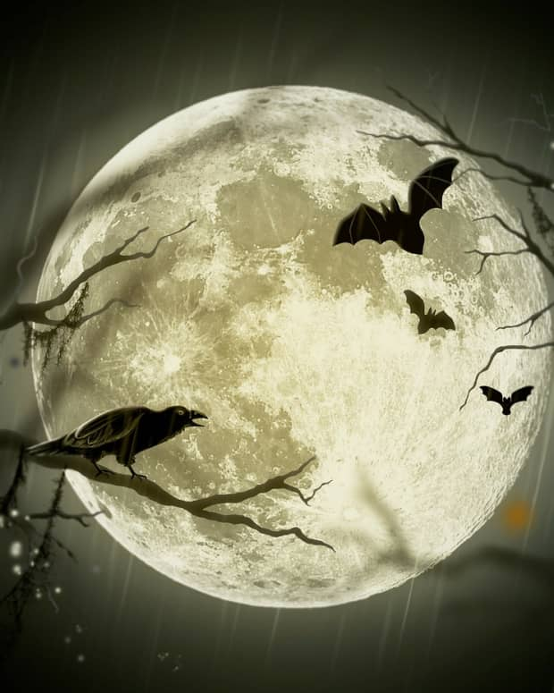 the-halloween-conundrum
