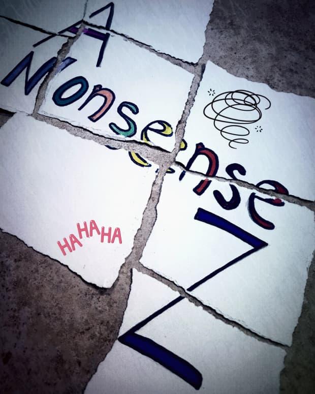 nonsense-a-to-z
