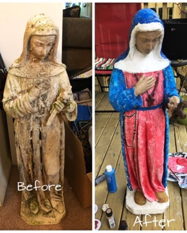 how-to-restore-statues