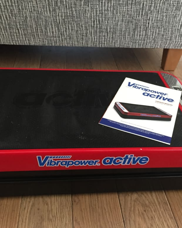vibration-plate-review-my-experience