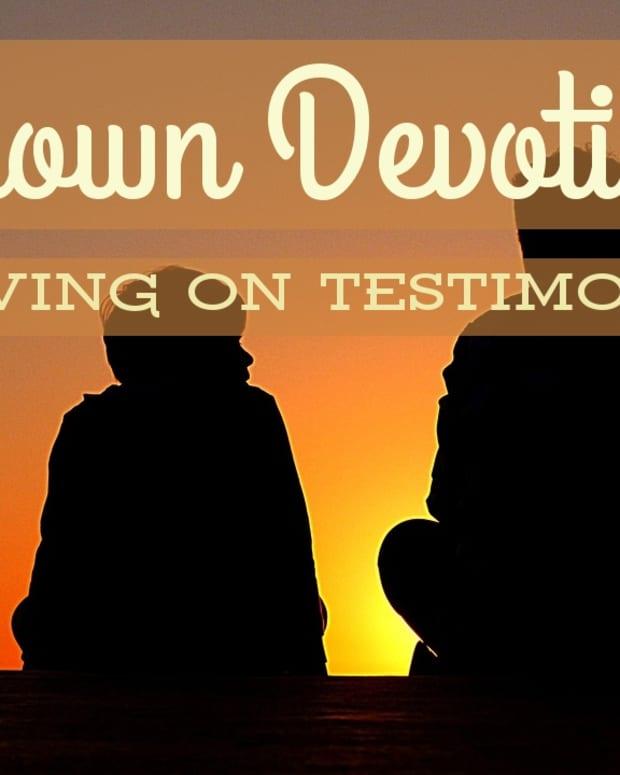 sundown-devotional-thriving-on-testimonies