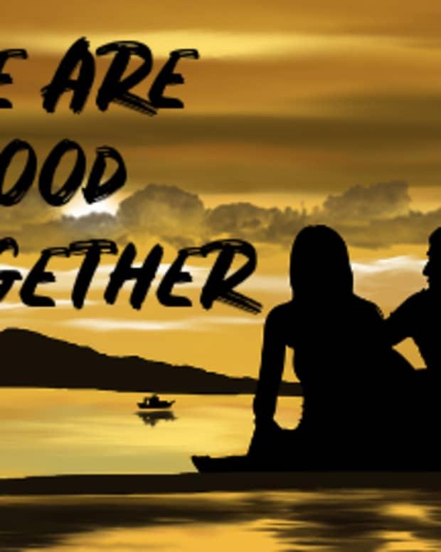 poem-we-are-good-together