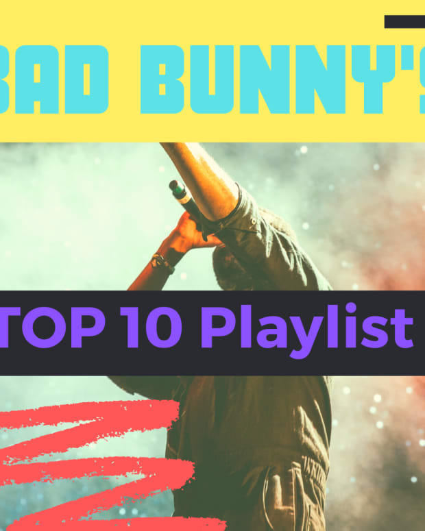bad-bunnys-top-10-songs