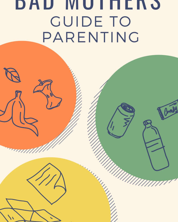 the-bad-mothers-guide-to-parenthood