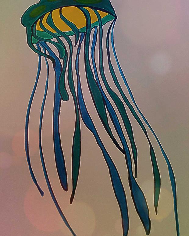 jellyfish-spine