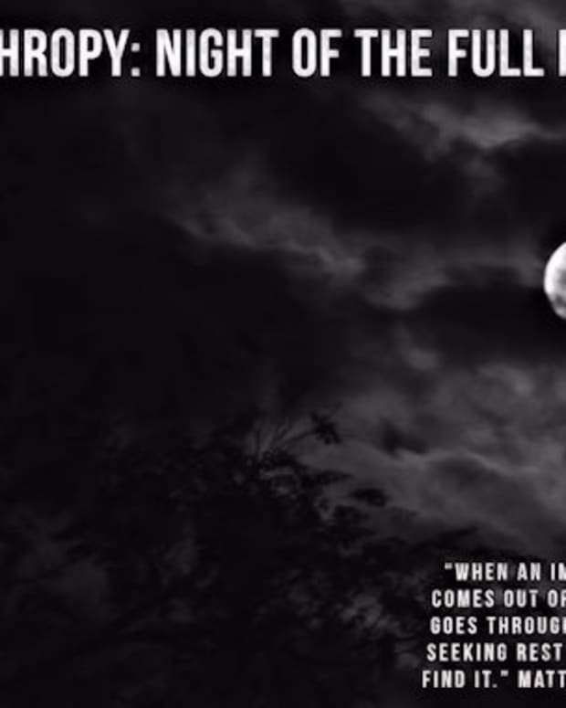 lycanthropy-night-of-the-full-moon