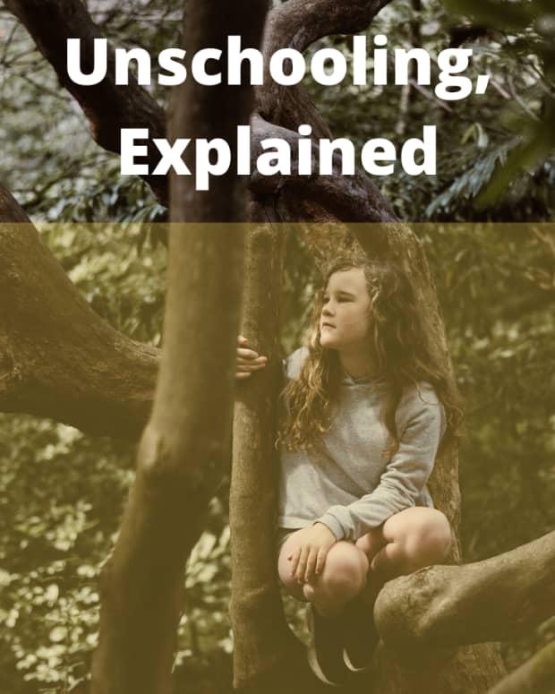 how-unschooling-works