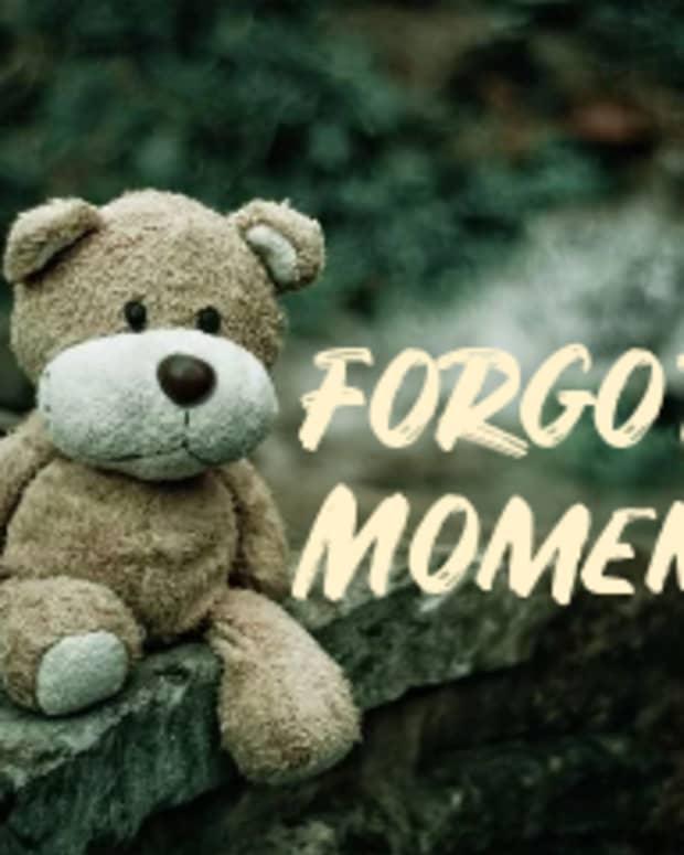 poem-forgotten-moments