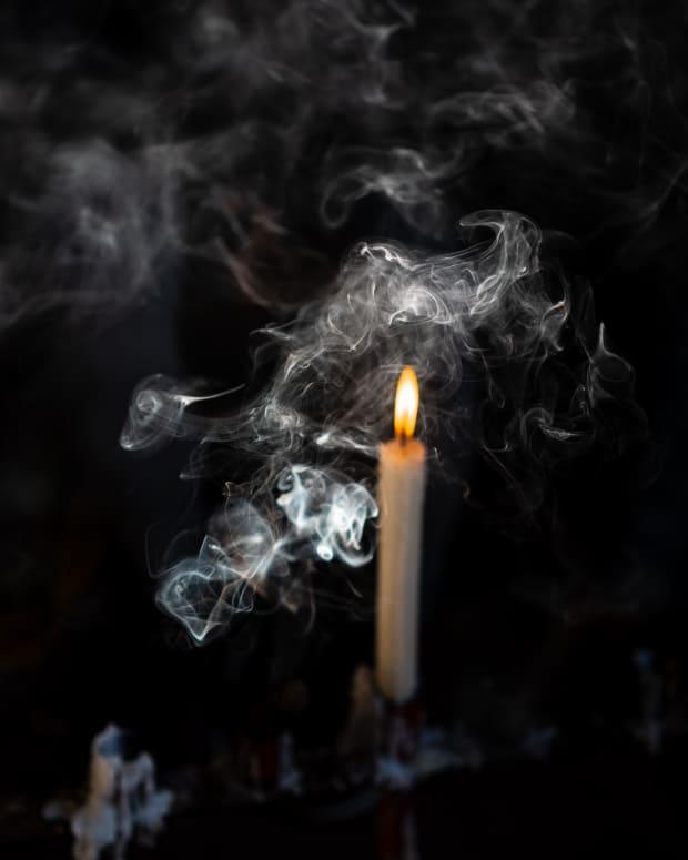 gentle-candlelight