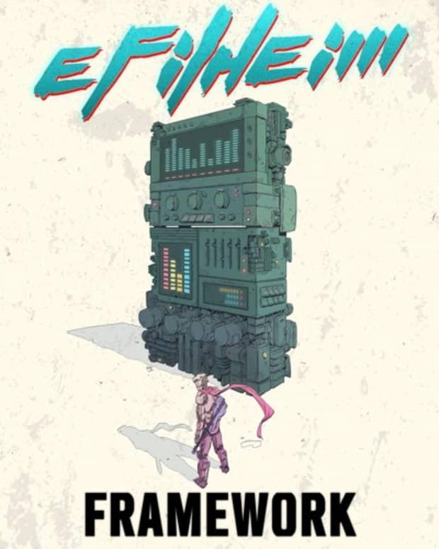 synthwave-album-review-efilheim-framework