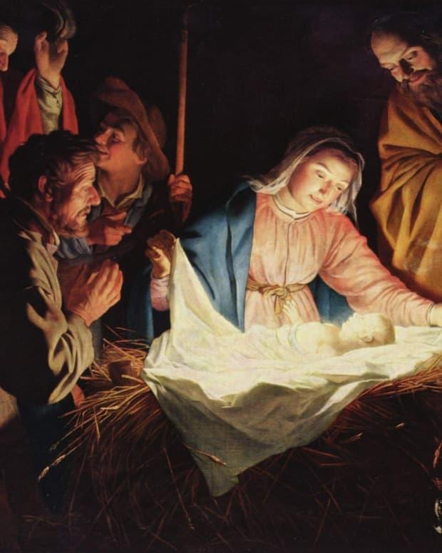 where-was-jesus-born