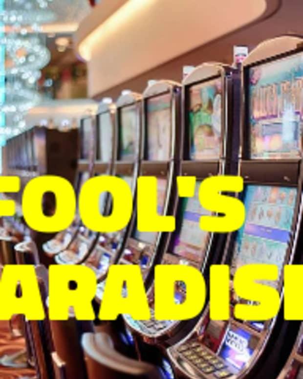 poem-a-fools-paradise