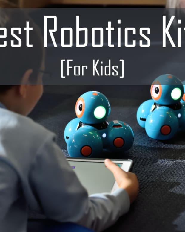 coding-for-christmasbest-robotics-kits-for-kids