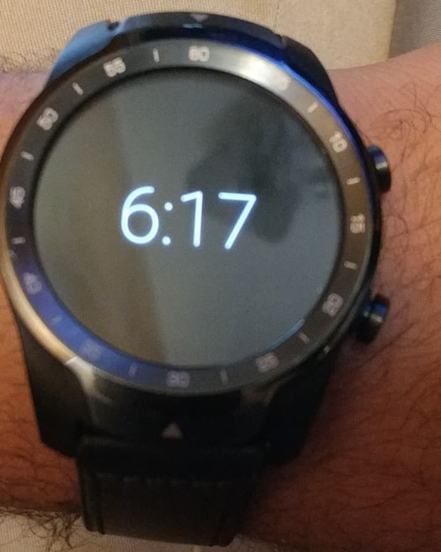 ticwatch-pro-review