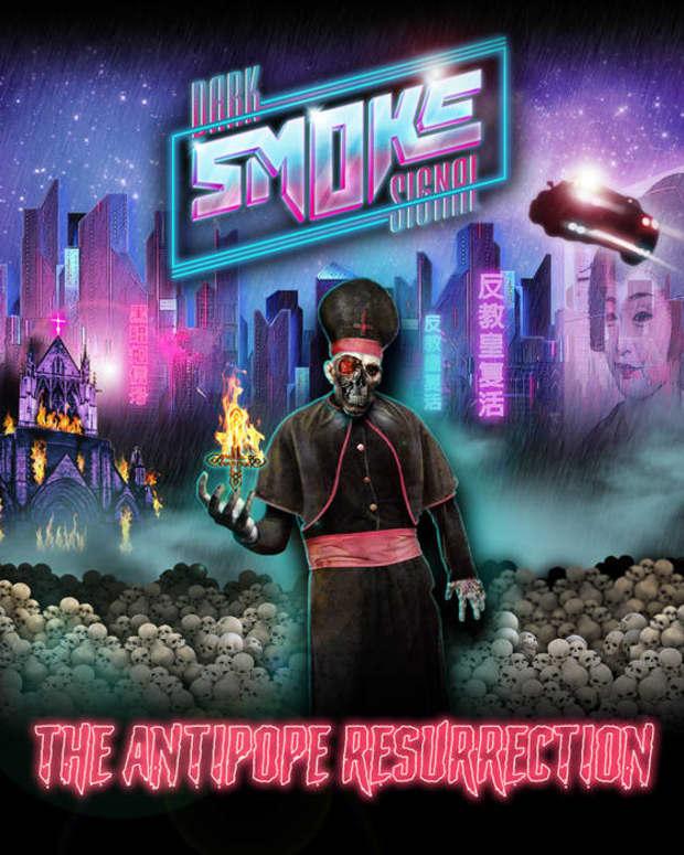 darksynth-album-the-antipope-resurrection-by-dark-smoke-signal