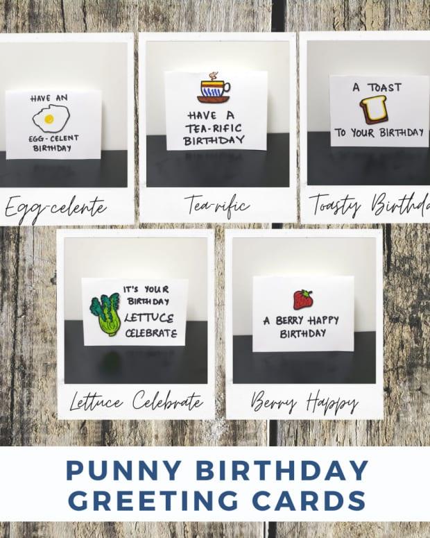 diy-easy-punny-birthday-greeting-cards-ideas