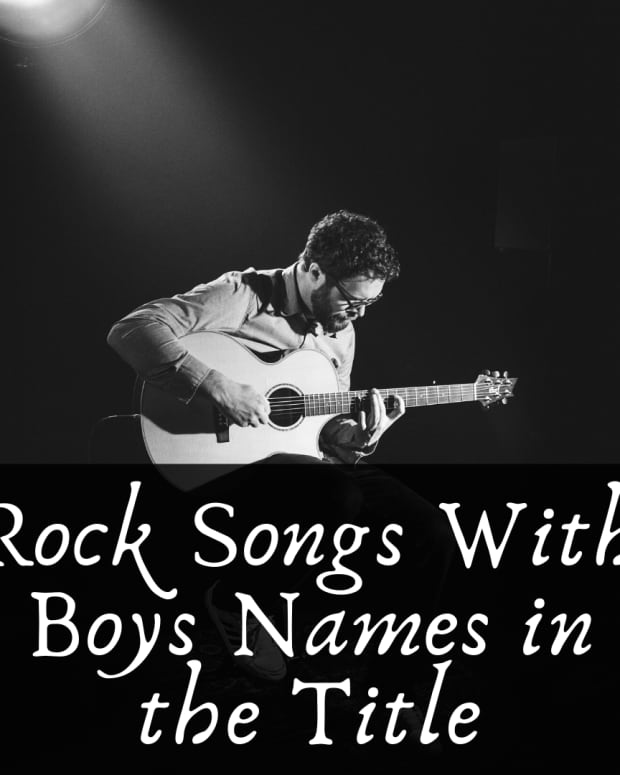 100-best-rock-songs-with-boys-names-in-the-title