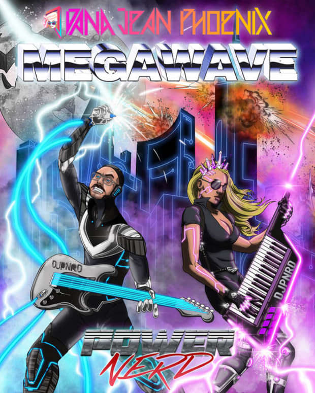 synth-album-review-megawave-by-dana-jean-phoenix-and-powernerd