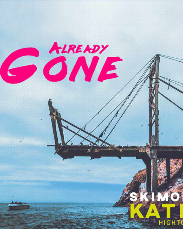 synthwave-single-already-gone-by-skimode-feat-katie-hightower