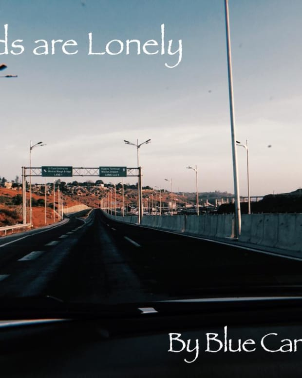 roads-are-lonely