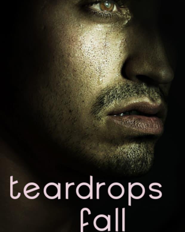 poem-teardrops-fall