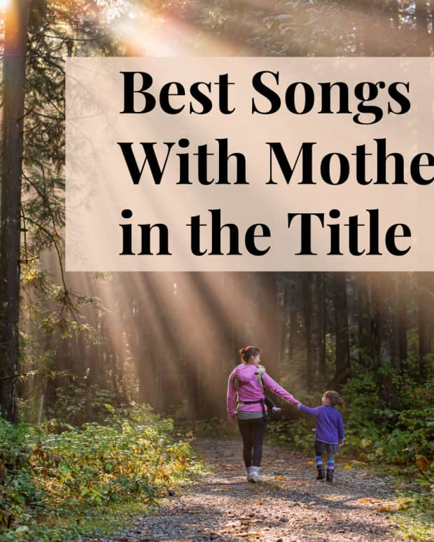 100-best-songs-with-mother-in-the-title