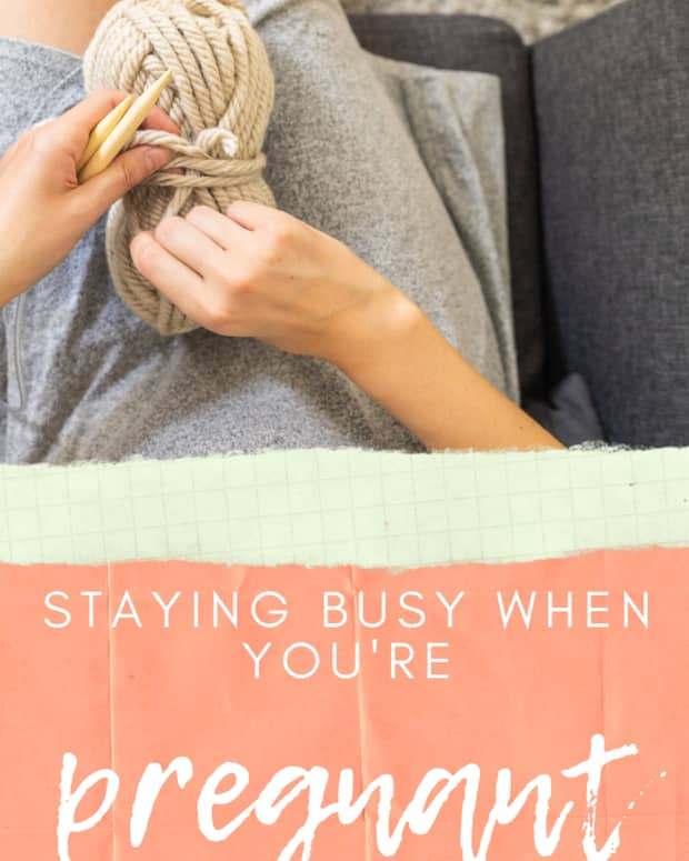 staying-busy-while-pregnant